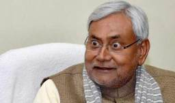 Nitish Kumar Syndrome!